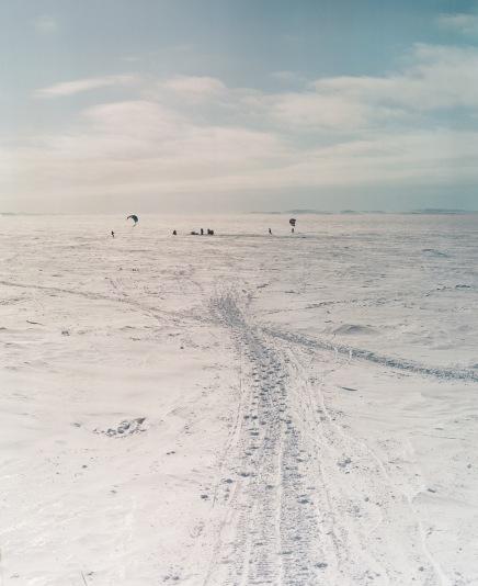 Baie d'Hudson (Touriste Autochtone)