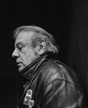 Pierre Lebeau